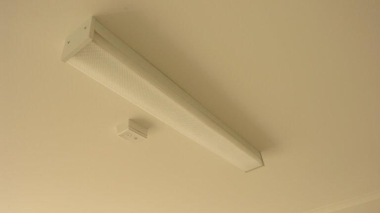 lighting point