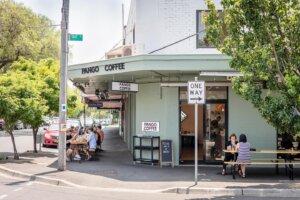 Pango Coffee Newport