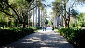 Williamstown Botanic Garden