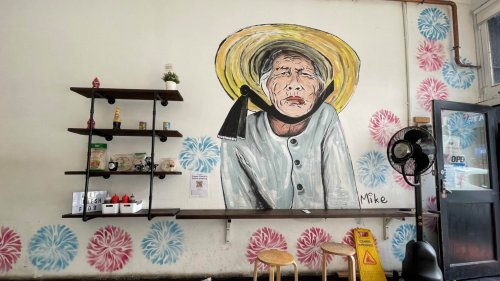 Saigon Street Restaurant