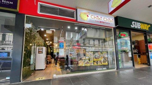 Chiki Chiki Restaurant